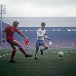 🗓 #OnThisDay in 1958, #LFC signed Roger Hunt.  ⚽ 285 Reds goals.  🙌 True legend. https://t.co/CuWFNuBRIl