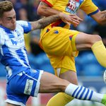 🌟 2016/17 #EFL young stars 🌟  Sammie Szmodics Position: Midfielder Age: 20 Club: @ColU_Official https://t.co/XmGb9SD8IE