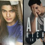 So lucky to have a hubby who supports my Addiction to Aldub 😘 He bought me YES and Aldens Book :) #ALDUBSafeZone https://t.co/nFkxZ1oX49
