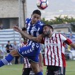El Deportivo Alavés se medirá al combinado de la AFE el miércoles en Agurain a las 19h. https://t.co/3CK7AJZj3n https://t.co/TJmBsXExcw