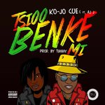 ANTICIPATE! @KOJO_Cue X @Iam_Ayisi #TsiooBenkeMi Premieres LIVE on @live919fm Broadcast of #TIDALRAVE Its Coming https://t.co/Dof3qx14bv