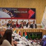 Diputados del Mercosur repudian asedio al país https://t.co/0X8QlRrcen #ChavezGenioDeAmerica https://t.co/JlNMKCl7nO