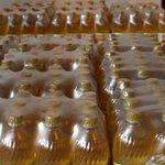 Ejecutivo incentiva producción industrial de aceite https://t.co/4g2eyyeyBY https://t.co/FfI11BOyHt