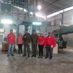 Empresa Molvenca produce 330 toneladas de harina de trigo diarias https://t.co/kvMCpWw94G https://t.co/beCnXUqxwI