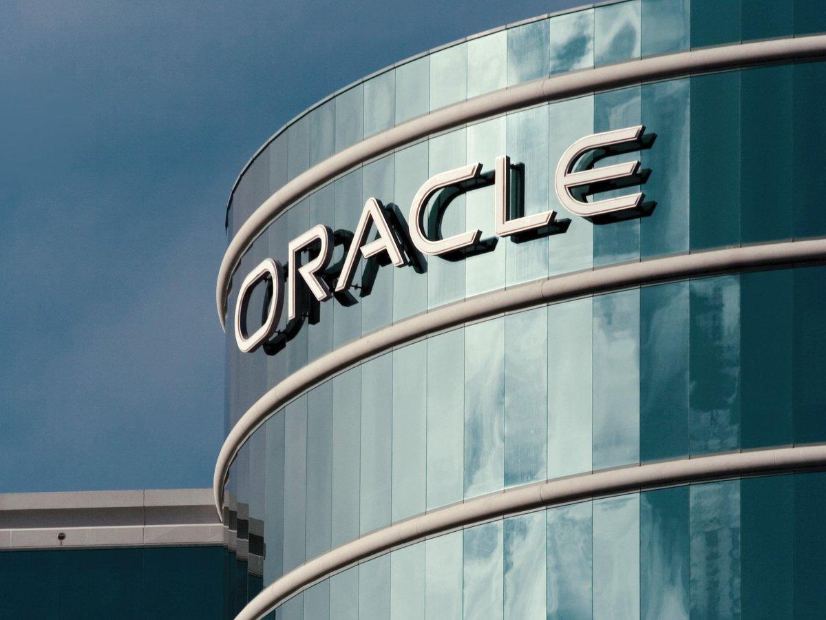 Oracle anunció la adquisición de NetSuite, la primera compañía de servicios en la nube: https://t.co/8BKmTs2VoF https://t.co/mxgfffIMpt