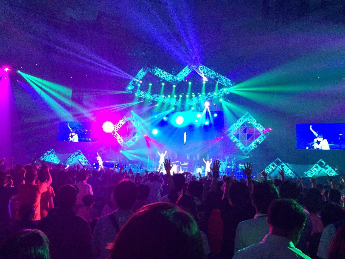 #フルコーラス in武道館✨ あゆみくりかまきの夢の舞台に初めて立たせて頂きました。感動で覚えてませ…