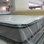 Colchón galo ortopédico de resortes , con 2 pillow tela jacquard de alta resistencia precio de oferta 108000 https://t.co/KJtLfhFXrN #30jul