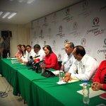 Rueda de prensa para presentar las Propuestas del @PRICoahuila a la #ReformaElectoral en #Coahuila https://t.co/Ldg06nFUoy