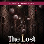 .@LostEscapeRoom, Huntingtons 1st live escape game, opens today. Make your reservation - https://t.co/zOH9IYKVcm https://t.co/q15u8LR1JD