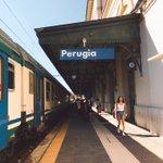 Im at Stazione Perugia Fontivegge in Perugia, PG https://t.co/f1JJLFHLNR https://t.co/3ks2HWh9H6