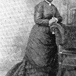 Elizabeth Jennings Graham, instigated the desegregation of #NYCs transit systems in 1855. #BlackWomenDidThat https://t.co/1euYLpJlEu