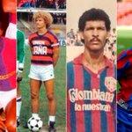 #Galería Once jugadores históricos del Unión Magdalena https://t.co/V3s6iMyhzX    #FelizCumpleañosSantaMarta https://t.co/wvWaP4ECk3