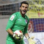 El @Lleida_Esportiu signa el porter Álvaro Campos https://t.co/EXqoEsAYVX https://t.co/snHBfKbxoT