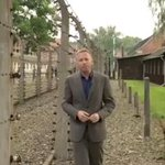 POPE FRANCIS AT AUSCHWITZ- Doane 1130a PKG FRI0125- Pope paid emotional visit to Nazi concentration camp in Poland. https://t.co/oQ56ftFUJK