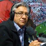 """AUDIO  Luis """"Bambino"""" Paredes y el Periodismo de trinchera  Homenaje a un compañero y amigo https://t.co/oNrWt112xP https://t.co/krwLzyRxq4"""