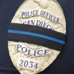 Heartfelt condolences to the family of the @SanDiegoPD officer killed in the line of duty. Youre in our prayers. https://t.co/tVPz9rpR0p