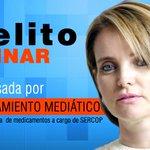 "Funcionarios del @SERCOP acusaron a @janethinostroza de ""faltar el respeto a la autoridad"". https://t.co/mIWYVGwRur https://t.co/uwMTSmJU37"