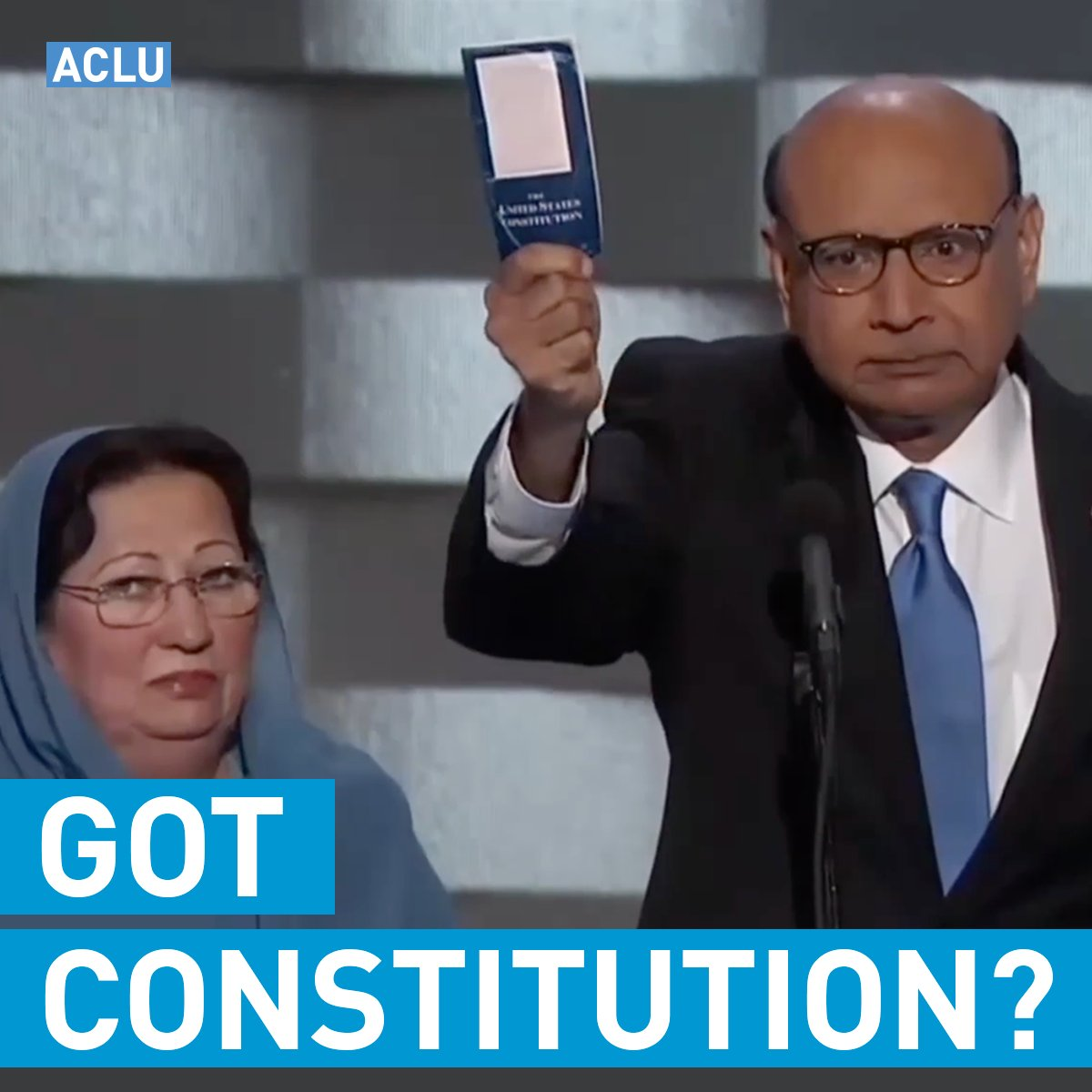 In honor of Khizr Khan, get your FREE POCKET CONSTITUTION: https://t.co/wZdkZIahpi https://t.co/875YWCeNZZ