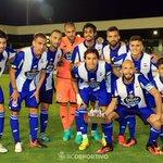Campións do LV Concepción Arenal. Grazas @RacingFerrolSAD polo convite a un trofeo histórico e sorte nesta temporada https://t.co/9CbcQEM87o