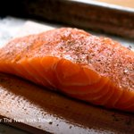 How to cook salmon perfectly every time https://t.co/h2lq2dQpqI https://t.co/u3k0X6sSok