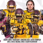 Our 1️⃣st Team Pre-Season All MEAC #PreyTogether https://t.co/uicoPgms7Y