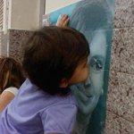 Gracias a todos los q se suman al HT de amor a Ntra PRESIDENTA @CFKArgentina #PongamosUnaFotoDeCFK https://t.co/uYluUYZLM2