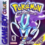 Pokemon Crystal for the GBC was released on this day in North America, 15 years ago (2001) https://t.co/8WCPWfPvVw