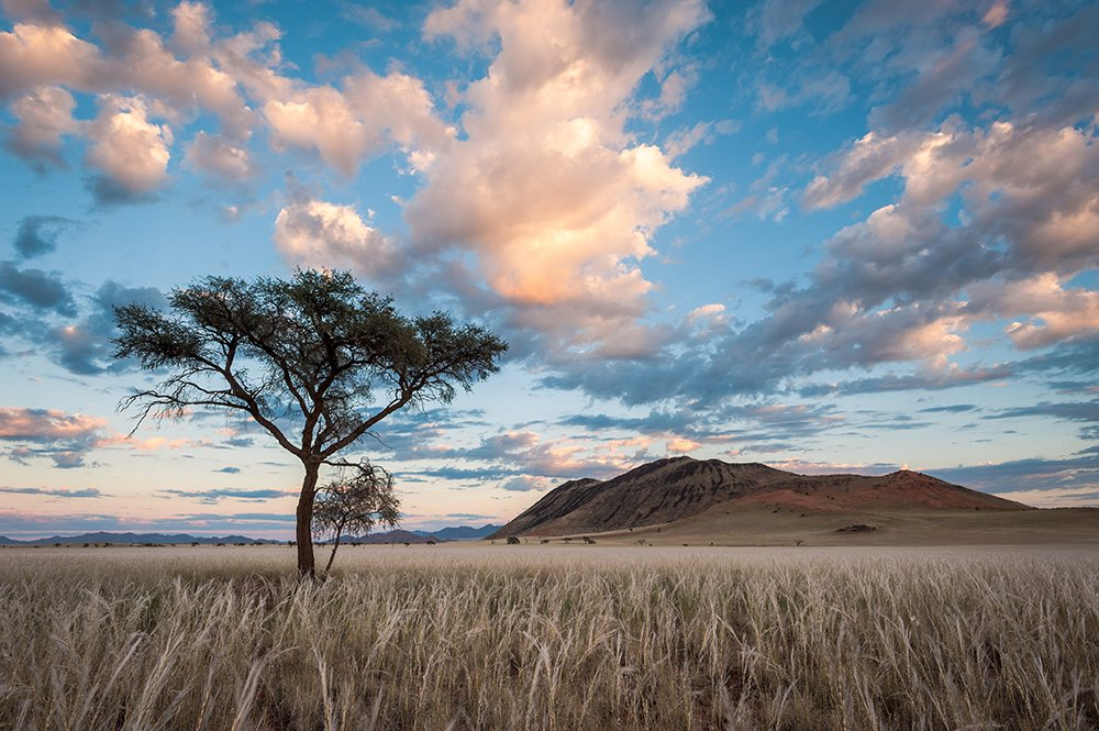 Namibia is your new top travel destination says @allure_magazine »