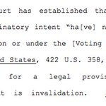 """North Carolina voting laws were adopted with """"discriminatory intent,"""" 4th Cir. rules: https://t.co/66lFAXznqU https://t.co/SVsDrvVAtf"""