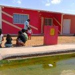 Complejo habitacional Bicentenario se inunda en aguas negras https://t.co/FN3ayl7hFI https://t.co/0AeMepaLiN