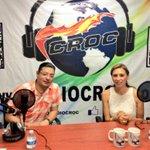 Nuestra amiga Patricia Vázquez Kuri, Dir. de @Vifac en Q. Roo, #EnVivo en @TuRadioCROC con @MaZ3rYiNyUdIkO https://t.co/GTOsDDmSFY