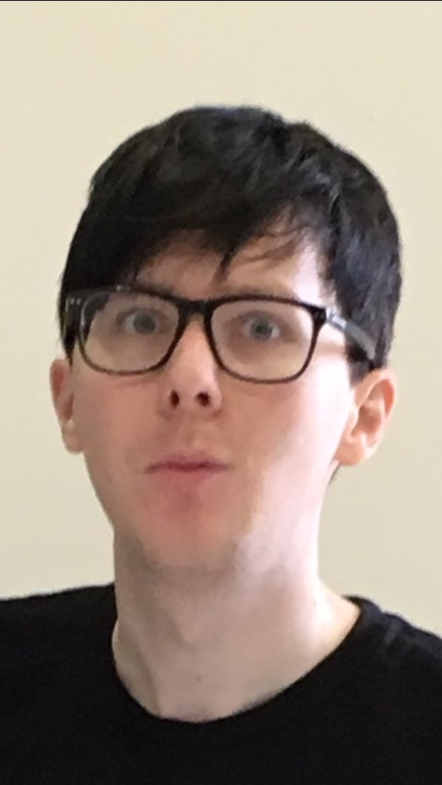 @AmazingPhil @danisnotonfire that moment when Dan photographs you eating cereal and then posts it on the Internet https://t.co/kigNr0CVNg