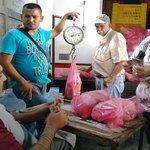 Pollo a precio justo para el Sector Blanquita de Pérez de Carirubana https://t.co/U1GJ38Zajz https://t.co/fmuQZ7FHLZ