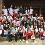 """""""Hoy en Medellín ser lo que uno quiere ser, es posible"""" @SilvaMoyano #SaberEs #Saber11 @AlcaldiadeMed educacionmed https://t.co/DYvPFlBJ4B"""