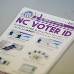 Appeals court strikes down North Carolina's voter-ID law https://t.co/T8CNyvVfh7 https://t.co/VyEsuRgxmq