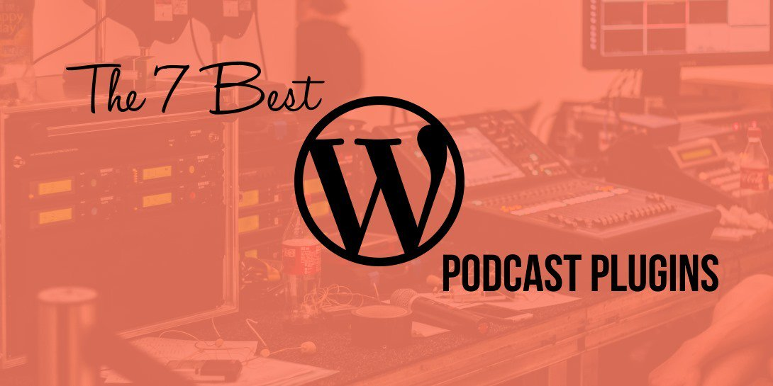 The 7 Best #WordPress #Podcast Plugins Available in 2016 https://t.co/7Vtkw8H5N1 via @ThemeIsle https://t.co/Ds6t6qftf4