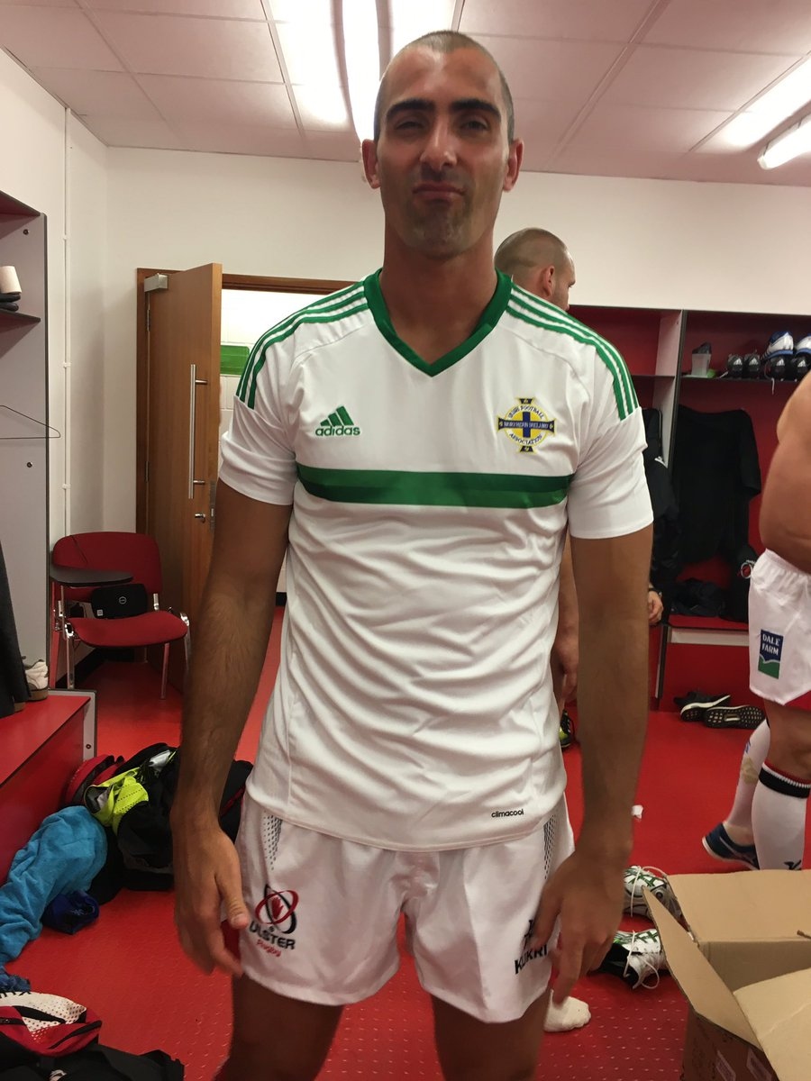 Ruan Representing today!! #gawa #homeawayfromhome https://t.co/MBBUS4EapP