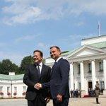 #Nacionales Polonia restablecerá su embajada en Panamá. Vea https://t.co/e1CqTtVfXh https://t.co/g9GGRMSJpG
