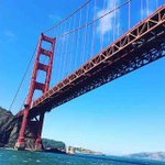 Views from a @blueandgoldfleet Bay Cruise. Photo by: @therealmathie #pier39 #sanfrancisco … https://t.co/xKCYJELG7H https://t.co/hSkXMBqghK