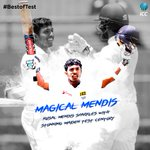 Where does Kusal Mendis 176 rank among the great Sri Lanka Test innings? #BestofTest https://t.co/XwFTyFVgVV