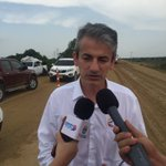 """""""La Construcción de la Vía de la Prosperidad está en los tiempos debidos"""":Invias @Luismiguelcotes @martintapias https://t.co/nRHLwvXvAq"""