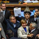 Ramos Allup: En el caso de Amazonas no hay delito https://t.co/h6576rcGnR https://t.co/bEjCKuBAgn