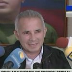 "Freddy Bernal: ""No hay en este país alguien que pueda amedrentarme"" https://t.co/XH71wyJTnq https://t.co/fA2fWgVCtg"