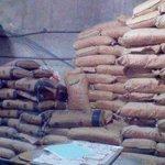 CuatroFDigital: #Regional Incautadas más de 12 toneladas de harina de trigo https://t.co/3ylmUJzbhF https://t.co/7LRfHVUaoE