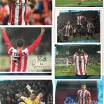 Signed #saintsfc pictures for sale £10 each, all proceeds go to @SFC_Foundation please let me know if interested!! https://t.co/NEq4OJc1li