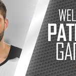 Spurs sign forward Patricio Garino » https://t.co/GIBP7WpRQ7  Welcome to San Antonio, Pato! https://t.co/I0UZDOWjd9