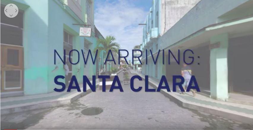 Gain some clara-ty on Cuba. Service starts Aug 31! HolaCuba destinationfriday � @ascapevr