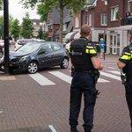 Man loopt rond met wapen door Soesterberg. Straten zijn afgezet door de politie. https://t.co/oOyRUsgeJE https://t.co/ul7H0hre1v