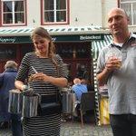 Oesters op de Mosselfeesten in Middelburg. https://t.co/UrLr10Kh19