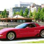 "Spokane Corvette Club presents the 24th annual ""Glass on Grass"" car show in the Clocktower Meadow tomorrow 11am-4pm! https://t.co/hWDZx7OZ9W"